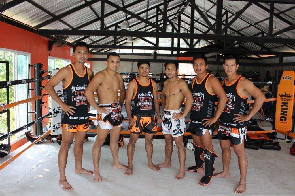 best thai sports