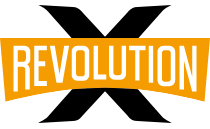 Revolution Phuket Gym - Logo